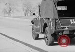 Image of fuel cell truck Saint Louis Missouri USA, 1967, second 32 stock footage video 65675071757