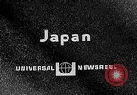 Image of automated railroad ticket machine Japan, 1967, second 1 stock footage video 65675071759
