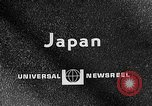 Image of automated railroad ticket machine Japan, 1967, second 3 stock footage video 65675071759