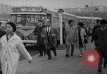 Image of automated railroad ticket machine Japan, 1967, second 5 stock footage video 65675071759