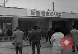 Image of automated railroad ticket machine Japan, 1967, second 8 stock footage video 65675071759