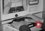 Image of automated railroad ticket machine Japan, 1967, second 14 stock footage video 65675071759