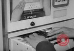 Image of automated railroad ticket machine Japan, 1967, second 15 stock footage video 65675071759