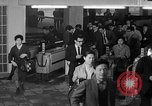 Image of automated railroad ticket machine Japan, 1967, second 39 stock footage video 65675071759