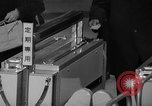 Image of automated railroad ticket machine Japan, 1967, second 40 stock footage video 65675071759