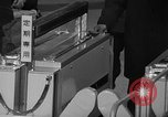 Image of automated railroad ticket machine Japan, 1967, second 41 stock footage video 65675071759