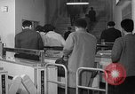 Image of automated railroad ticket machine Japan, 1967, second 54 stock footage video 65675071759