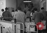 Image of automated railroad ticket machine Japan, 1967, second 55 stock footage video 65675071759