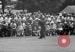 Image of Masters Golf Tournament Augusta Georgia USA, 1967, second 13 stock footage video 65675071761