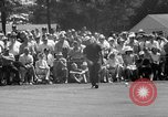Image of Masters Golf Tournament Augusta Georgia USA, 1967, second 16 stock footage video 65675071761