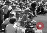 Image of Masters Golf Tournament Augusta Georgia USA, 1967, second 17 stock footage video 65675071761