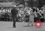Image of Masters Golf Tournament Augusta Georgia USA, 1967, second 18 stock footage video 65675071761