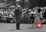 Image of Masters Golf Tournament Augusta Georgia USA, 1967, second 19 stock footage video 65675071761