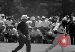 Image of Masters Golf Tournament Augusta Georgia USA, 1967, second 22 stock footage video 65675071761