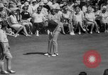 Image of Masters Golf Tournament Augusta Georgia USA, 1967, second 26 stock footage video 65675071761