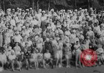 Image of Masters Golf Tournament Augusta Georgia USA, 1967, second 40 stock footage video 65675071761