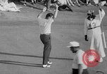 Image of Masters Golf Tournament Augusta Georgia USA, 1967, second 48 stock footage video 65675071761