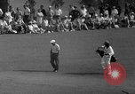 Image of Masters Golf Tournament Augusta Georgia USA, 1967, second 52 stock footage video 65675071761