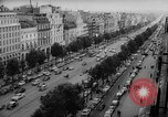 Image of Algerian plans France, 1962, second 9 stock footage video 65675071766