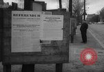 Image of Algerian plans France, 1962, second 20 stock footage video 65675071766