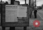 Image of Algerian plans France, 1962, second 21 stock footage video 65675071766