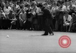 Image of Masters Golf Tournament Augusta Georgia USA, 1962, second 5 stock footage video 65675071770
