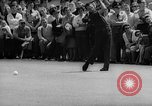 Image of Masters Golf Tournament Augusta Georgia USA, 1962, second 6 stock footage video 65675071770