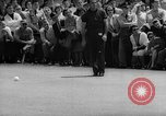 Image of Masters Golf Tournament Augusta Georgia USA, 1962, second 8 stock footage video 65675071770