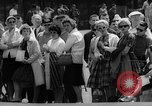 Image of Masters Golf Tournament Augusta Georgia USA, 1962, second 9 stock footage video 65675071770