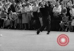 Image of Masters Golf Tournament Augusta Georgia USA, 1962, second 14 stock footage video 65675071770