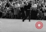 Image of Masters Golf Tournament Augusta Georgia USA, 1962, second 15 stock footage video 65675071770