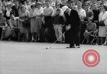 Image of Masters Golf Tournament Augusta Georgia USA, 1962, second 20 stock footage video 65675071770