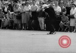Image of Masters Golf Tournament Augusta Georgia USA, 1962, second 21 stock footage video 65675071770