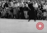 Image of Masters Golf Tournament Augusta Georgia USA, 1962, second 22 stock footage video 65675071770