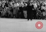 Image of Masters Golf Tournament Augusta Georgia USA, 1962, second 23 stock footage video 65675071770