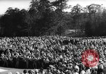 Image of Masters Golf Tournament Augusta Georgia USA, 1962, second 24 stock footage video 65675071770