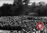 Image of Masters Golf Tournament Augusta Georgia USA, 1962, second 26 stock footage video 65675071770