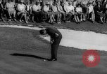 Image of Masters Golf Tournament Augusta Georgia USA, 1962, second 27 stock footage video 65675071770