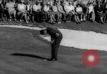 Image of Masters Golf Tournament Augusta Georgia USA, 1962, second 28 stock footage video 65675071770
