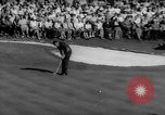 Image of Masters Golf Tournament Augusta Georgia USA, 1962, second 30 stock footage video 65675071770