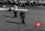 Image of Masters Golf Tournament Augusta Georgia USA, 1962, second 43 stock footage video 65675071770