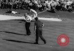 Image of Masters Golf Tournament Augusta Georgia USA, 1962, second 44 stock footage video 65675071770