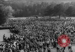 Image of Masters Golf Tournament Augusta Georgia USA, 1962, second 46 stock footage video 65675071770