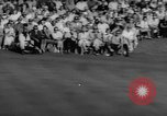 Image of Masters Golf Tournament Augusta Georgia USA, 1962, second 54 stock footage video 65675071770