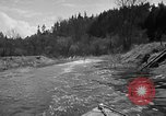 Image of Sammamish Slough Outboard Classic Seattle Washington USA, 1948, second 18 stock footage video 65675071774