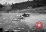 Image of Sammamish Slough Outboard Classic Seattle Washington USA, 1948, second 21 stock footage video 65675071774