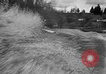 Image of Sammamish Slough Outboard Classic Seattle Washington USA, 1948, second 23 stock footage video 65675071774