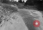 Image of Sammamish Slough Outboard Classic Seattle Washington USA, 1948, second 25 stock footage video 65675071774