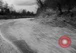 Image of Sammamish Slough Outboard Classic Seattle Washington USA, 1948, second 42 stock footage video 65675071774