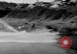 Image of Sammamish Slough Outboard Classic Seattle Washington USA, 1948, second 51 stock footage video 65675071774
